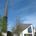 [cc] Evangelische Auferstehungskirche in Grafing